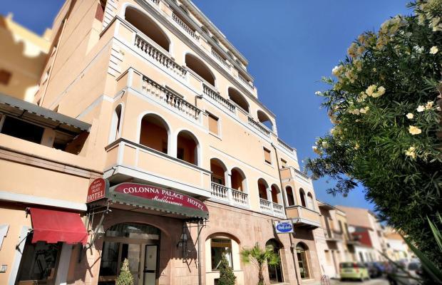 фото отеля Colonna Palace Mediterraneo изображение №1