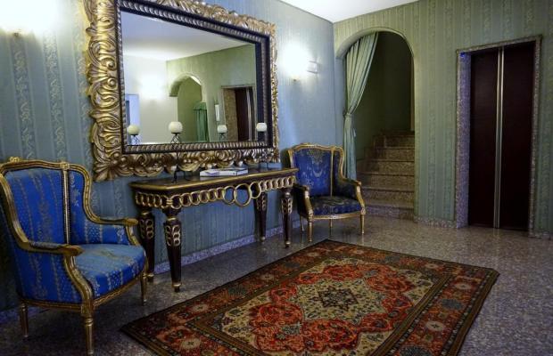 фотографии отеля Colonna Palace Mediterraneo изображение №23