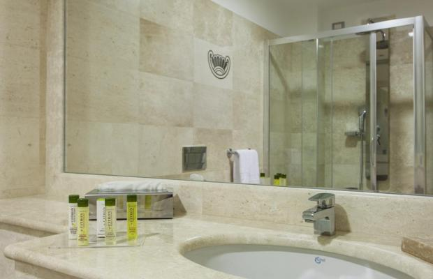 фото отеля DoubleTree By Hilton Olbia изображение №33