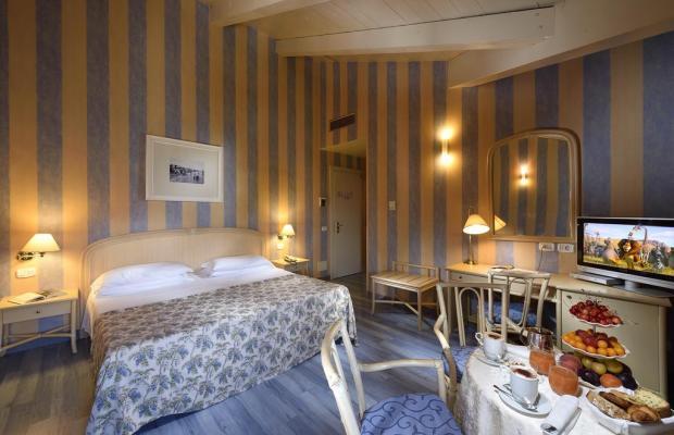 фотографии отеля Grande Albergo Ausonia & Hungaria Wellness & Spa изображение №27