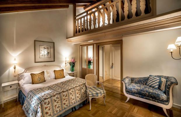 фотографии отеля Hotel Villa Franceschi изображение №63