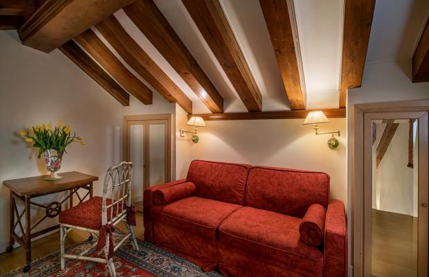 фотографии отеля Hotel Villa Franceschi изображение №55