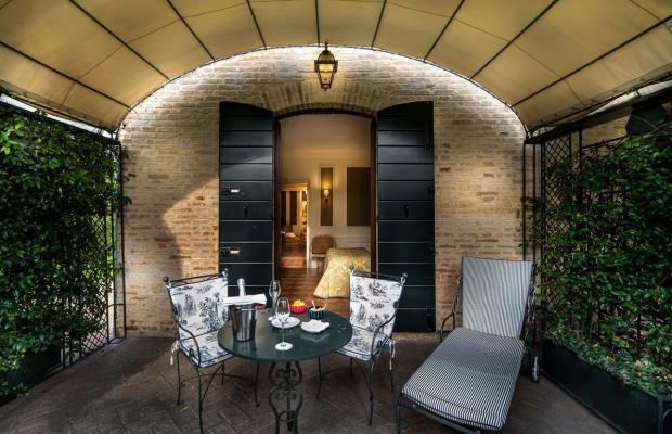 фотографии отеля Hotel Villa Franceschi изображение №47