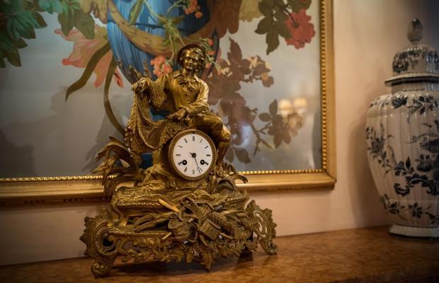 фото отеля Hotel Villa Franceschi изображение №33