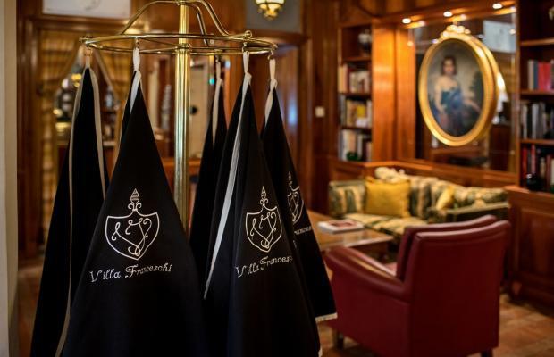 фотографии отеля Hotel Villa Franceschi изображение №11