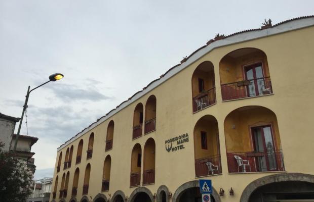 фото отеля Poseidonia Mare изображение №1