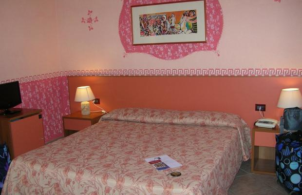 фотографии отеля Poseidonia Mare изображение №3