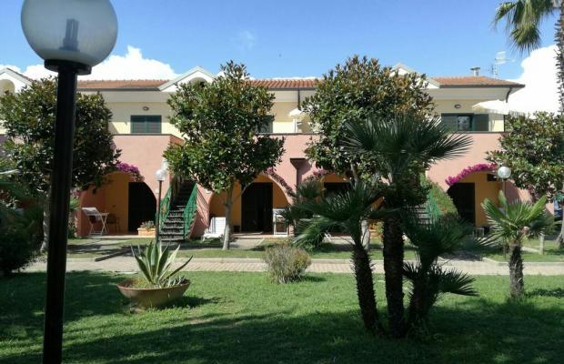 фото отеля Relais Le Magnolie изображение №13