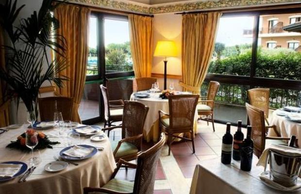 фото отеля Golden Tulip Resort Marina di Castello (ex. Marina di Castello Resort Golf & Spa; Holiday Inn Naples-Castelvolturno) изображение №33