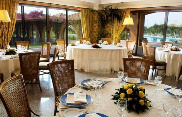 фото Golden Tulip Resort Marina di Castello (ex. Marina di Castello Resort Golf & Spa; Holiday Inn Naples-Castelvolturno) изображение №30
