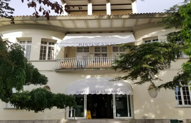 фото отеля Hotel Villa Mabapa (ex. BEST WESTERN Hotel Villa Mabapa) изображение №1
