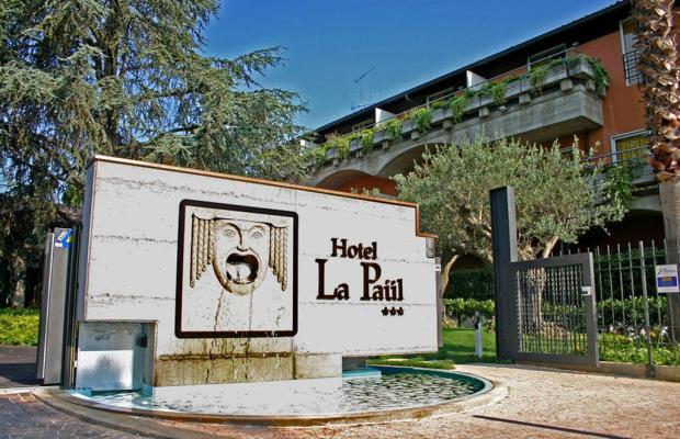 фото отеля La Paul изображение №5