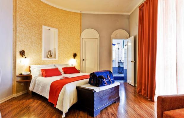 фотографии отеля Scapolatiello изображение №19