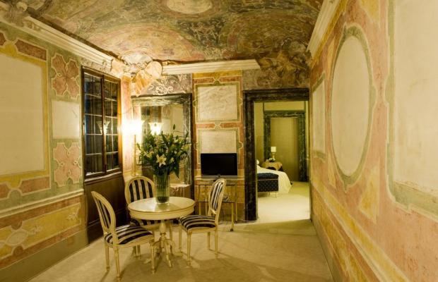 фото отеля Ca' Sagredo изображение №5