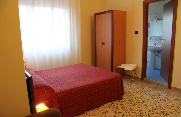 фото отеля La Casa Del Pellegrino изображение №21