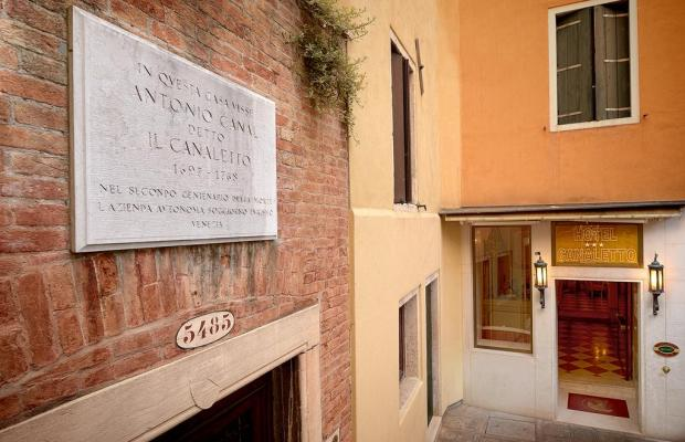 фотографии Hotel Canaletto изображение №24
