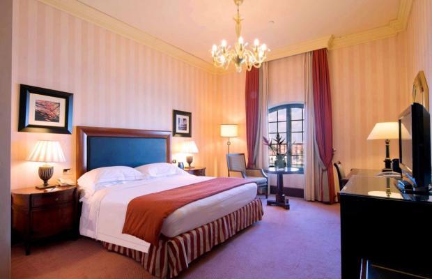 фото отеля Hilton Molino Stucky изображение №45