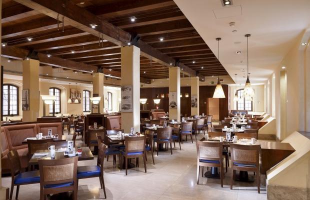фото отеля Hilton Molino Stucky изображение №9