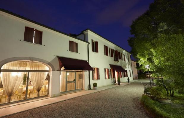 фото Hotel Villa Patriarca (ex. Swiss International Hotel Villa Patriarca) изображение №22
