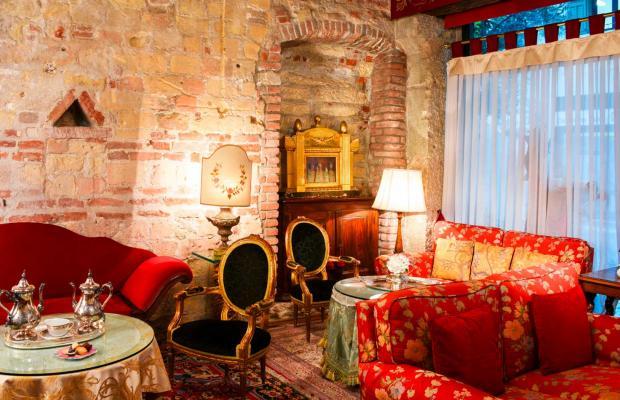 фотографии Hotel Gabbia D'Oro изображение №12