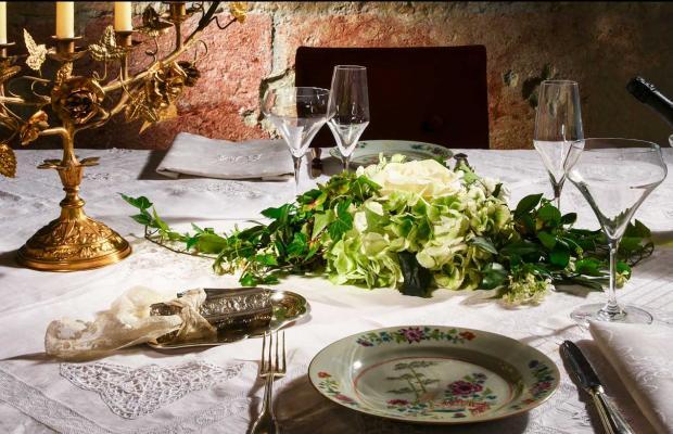 фотографии Hotel Gabbia D'Oro изображение №8