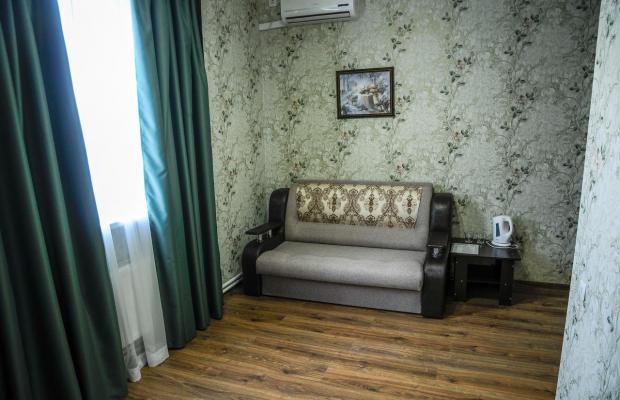 фотографии отеля Три Сосны (Tri Sosny) изображение №19