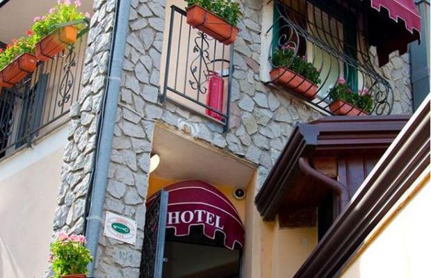 фото отеля Ontani изображение №5