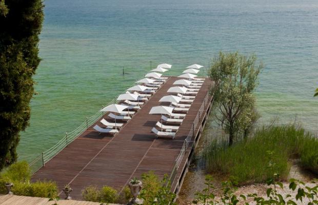 фото отеля Villa Cortine Palace изображение №25