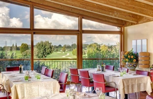 фотографии отеля Parc Golf Club Paradiso del Garda изображение №7