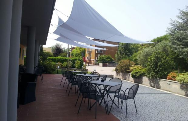 фото отеля Ambra Hotel изображение №17
