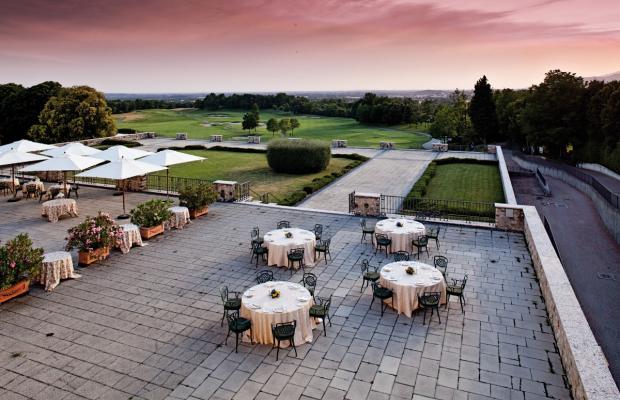 фото отеля Palazzo Arzaga Spa & Golf Resort изображение №37