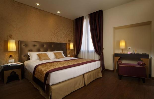 фото Arcadia Hotel изображение №10