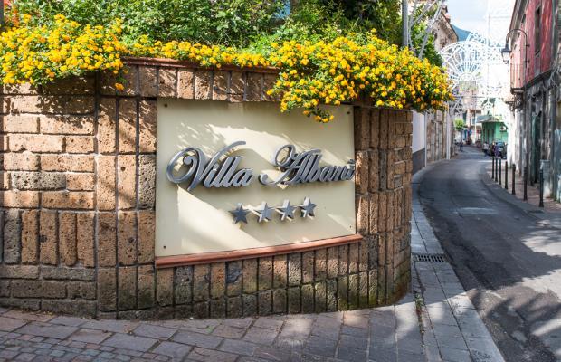 фото отеля Villa Albani изображение №25