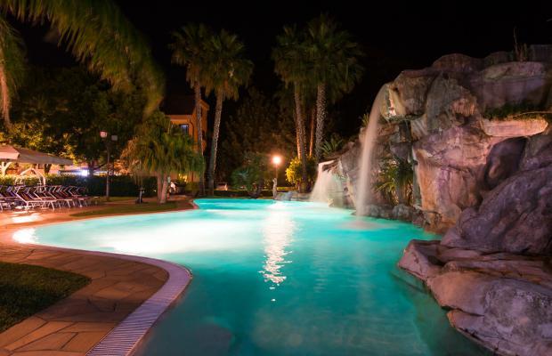 фотографии отеля Villa Albani изображение №11