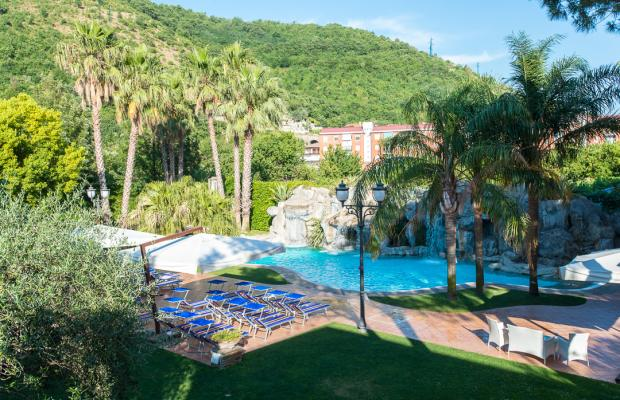 фото отеля Villa Albani изображение №1