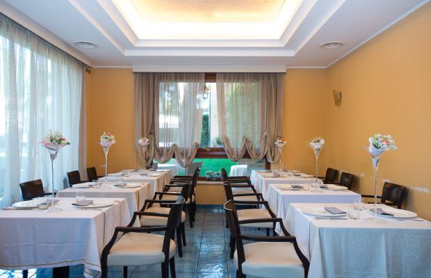 фотографии отеля Villa Albani изображение №7
