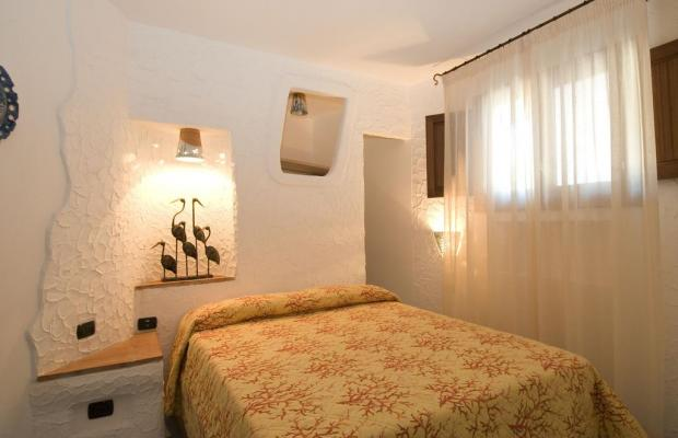 фото отеля Hotel Resort & Spa Baia Caddinas (ex. Resort & Spa Baia Caddinas Golfo Aranci) изображение №9