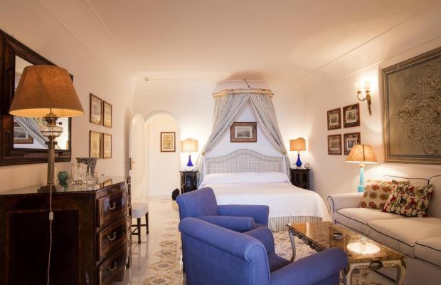 фото отеля Le Sirenuse изображение №13