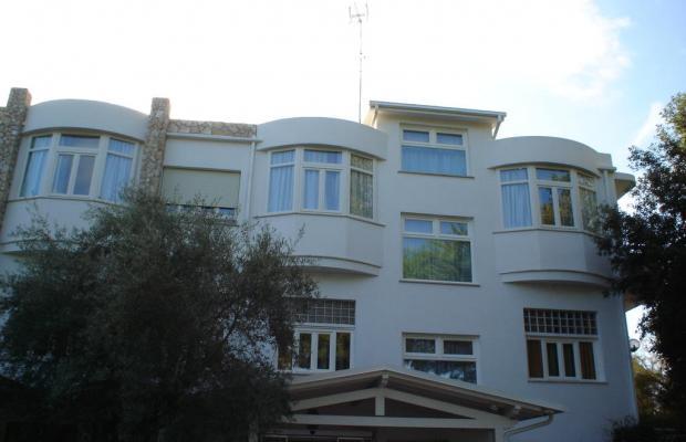 фотографии отеля Capo Circeo изображение №27