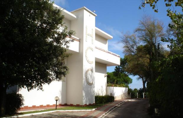 фото отеля Capo Circeo изображение №25