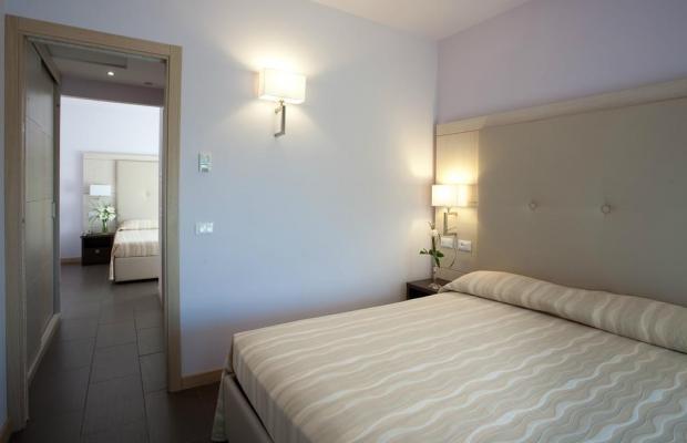 фотографии отеля Porto Azzurro изображение №7