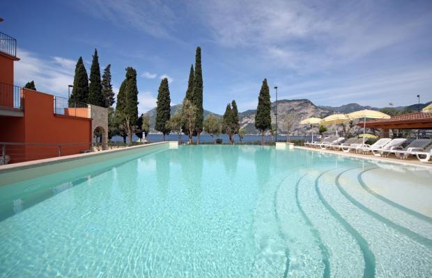 фото отеля Atlantide Villaggio Albergo изображение №13
