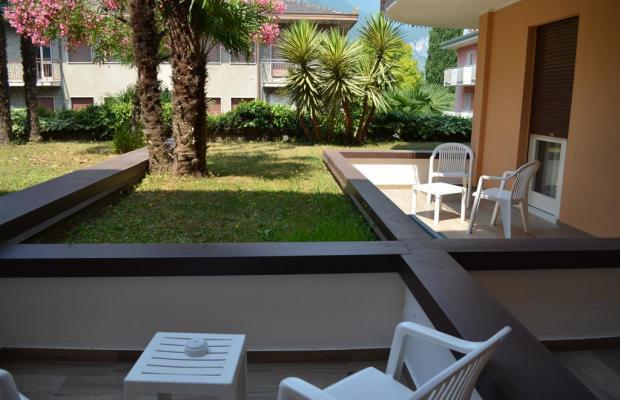 фотографии отеля Villa Giuliana изображение №23