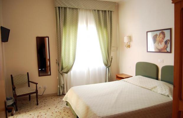 фотографии отеля Villa del Sole изображение №19