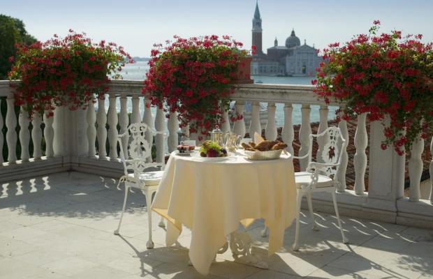 фотографии отеля Luna Hotel Baglioni изображение №31