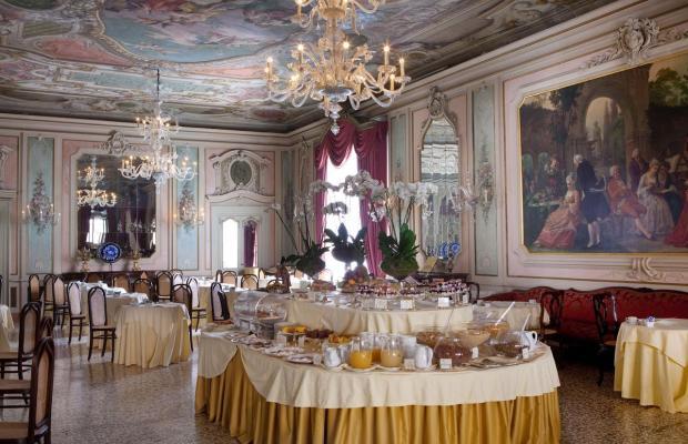 фотографии отеля Luna Hotel Baglioni изображение №23