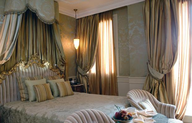 фотографии Luna Hotel Baglioni изображение №8