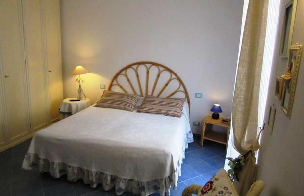 фотографии отеля Casa Lorenza изображение №7