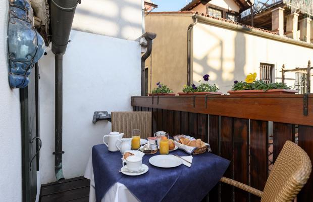 фото отеля Locanda al Leon изображение №9
