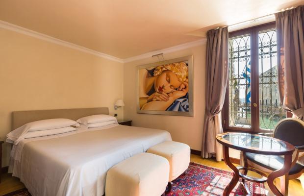 фотографии отеля Liassidi Palace изображение №27